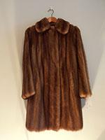 The London Fur Company - Vintage fur coats, jackets, gilets and wraps