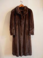 The London Fur Company - Vintage fur coats, jackets, gilets and wraps