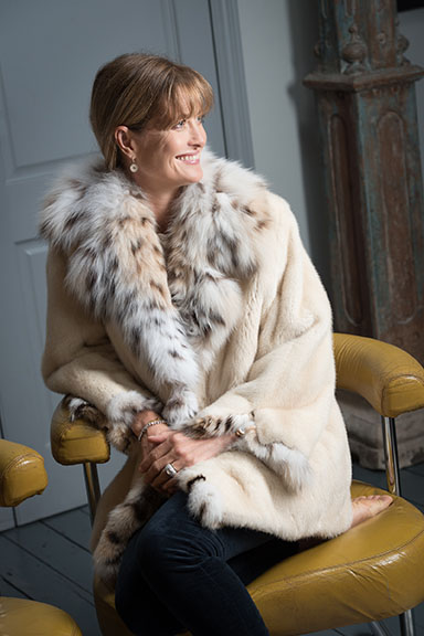 4d4a715287a81 The London Fur Company - Contemporary fur coats