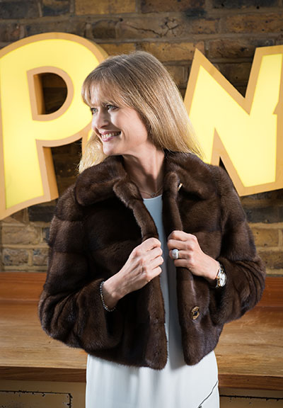 Dating vintage fur coats #3